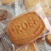 verpakte koekjes