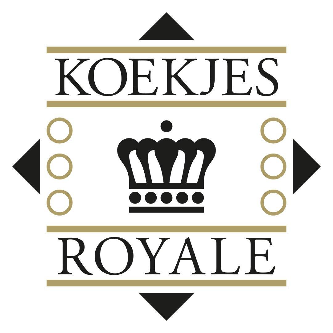 Koekjes Royale bestelpagina