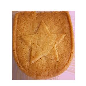 Maastrichtse ster verpakt